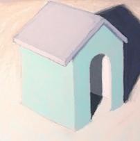R. Michael Wommack Pastels